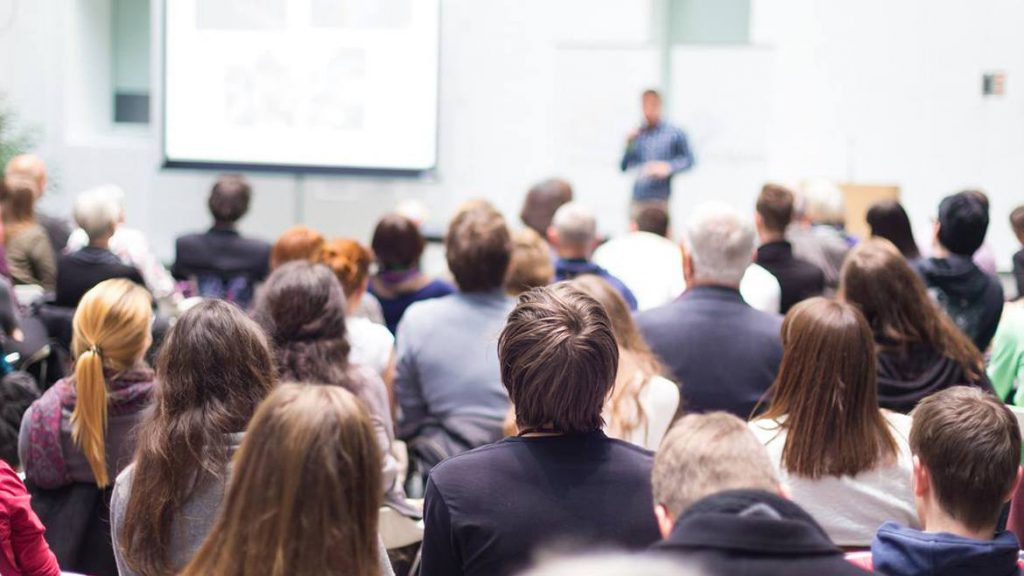 data sciencetech institute course