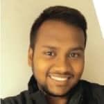 Vishnu Indramohan