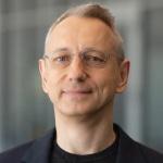 Georgiy Bobashev, PhD