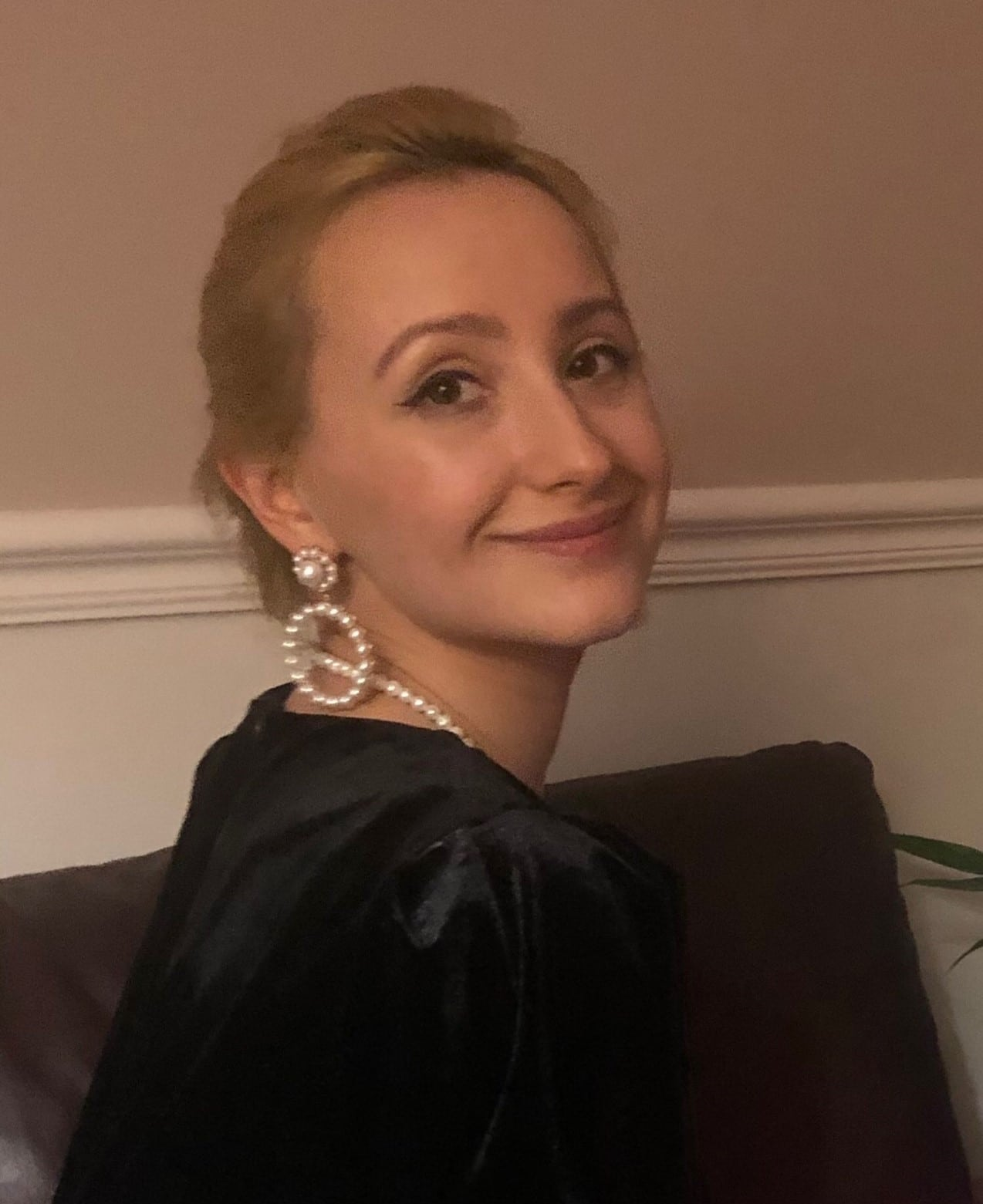 Kamila Tukhvatullina