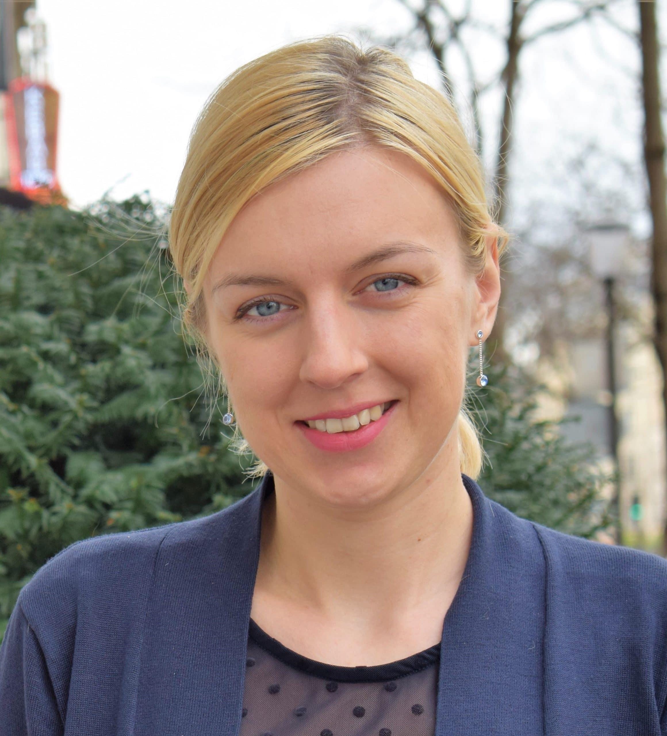 marlena Kiszycka